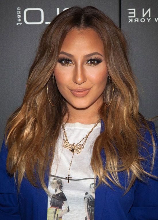 10 Best Brown Hair Color With Trending Styles In 2018