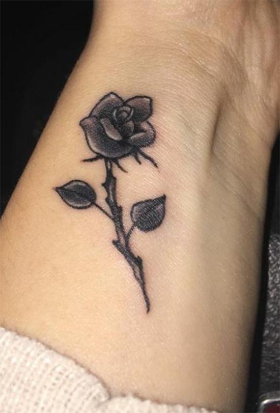 30 Amazing Inspirational Small Tattoos