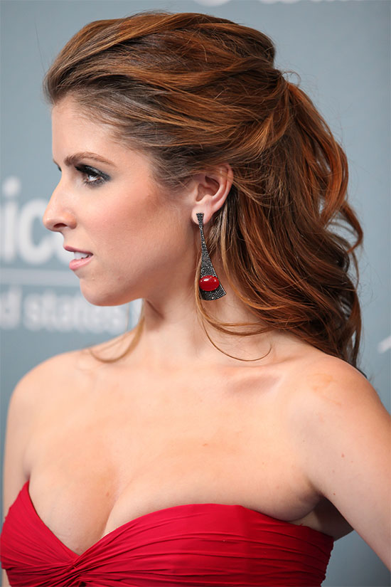 Gorgeous Half Up Hairstyles