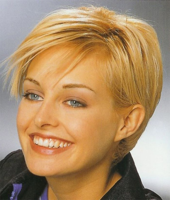 Hairstyles Ideas For Fine Hair