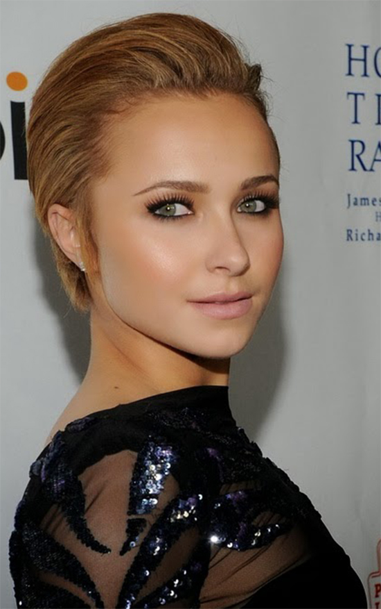 The Top 2018 Trendsetting Hair Styles Of Hayden Panettiere