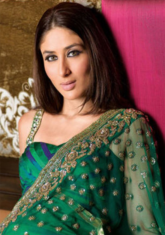 Glamour Doll Kareena K...