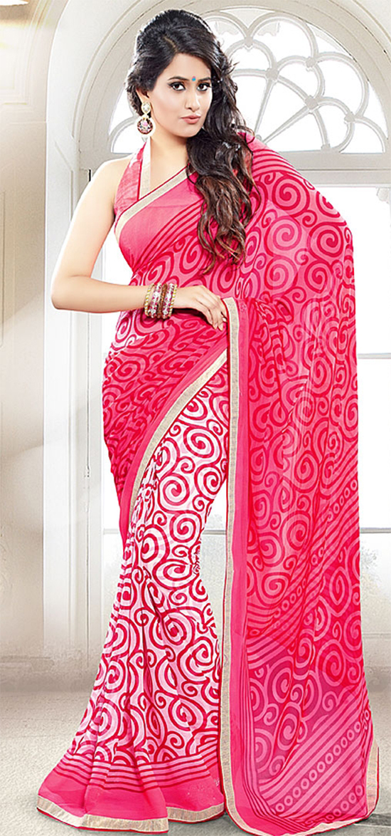 4df5f452dfda5 Embroidered Blouse Designs That Suits Perfectly For Chiffon Sarees