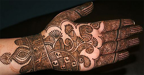 Special Mehandi for functions