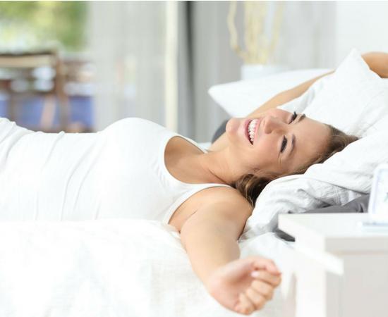 good mattress and pillow