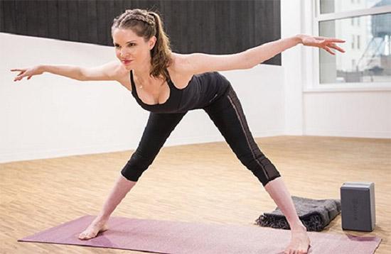 Beginner Yoga Poses For Better Balance