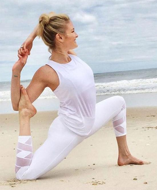 Best Butt Yoga Poses