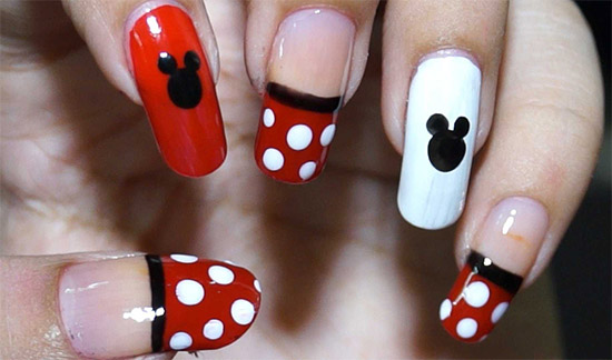 Top 10 Mind blowing Nail Arts for the Beginners - Check Out