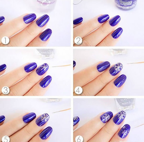 Top 10 Mind Blowing Nail Arts For The Beginners Check Out