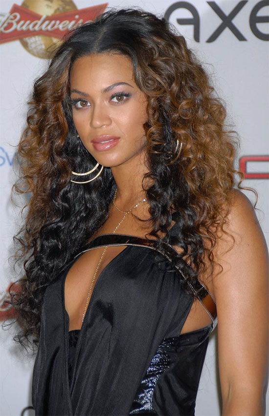 Amazing Top 17 Long Hairstyles For Black Women ...