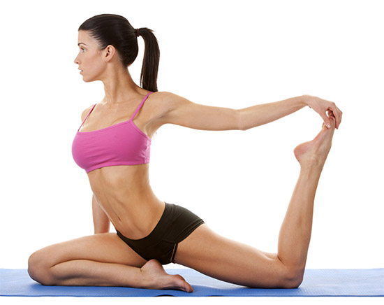 Revitalize Your Body And Lose Weight