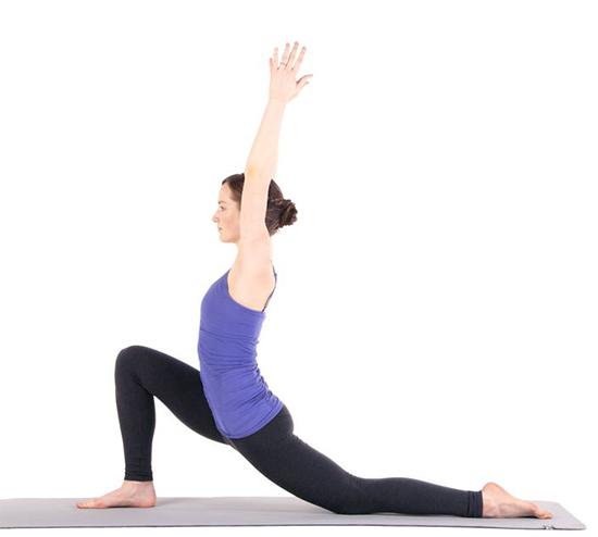 Yoga Poses That Boost Flexibility