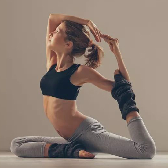 Yoga Poses To Relieve Anxiety