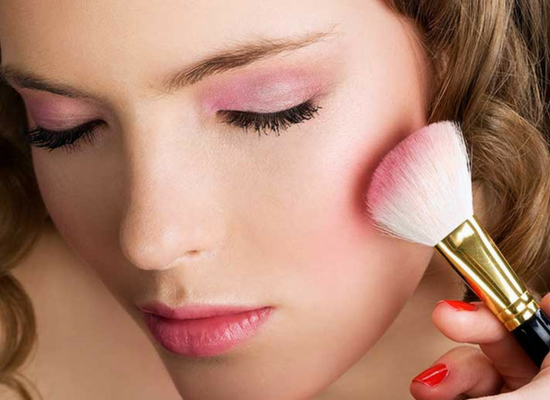Blush and blush