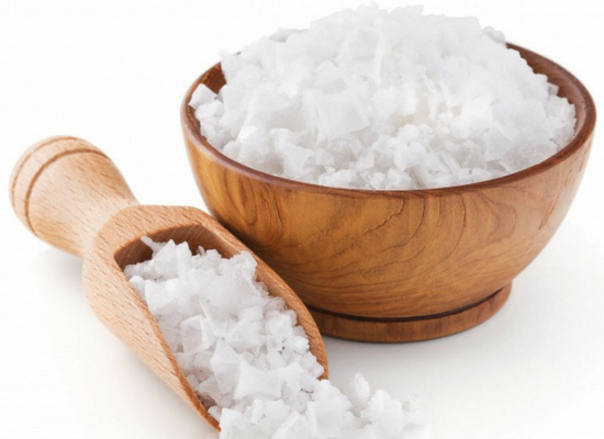 Sea Salt Hacks