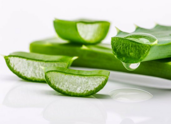 how to take aloe vera juice for indigestion